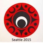 Seattle 2015 Logo