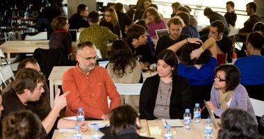 Comunicación, cultura libre y sociedad red