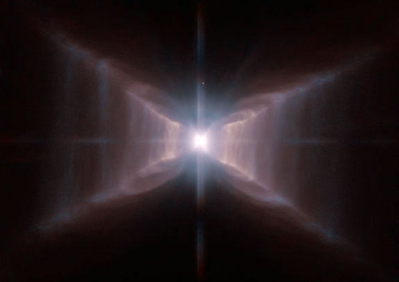 Star HD 44179