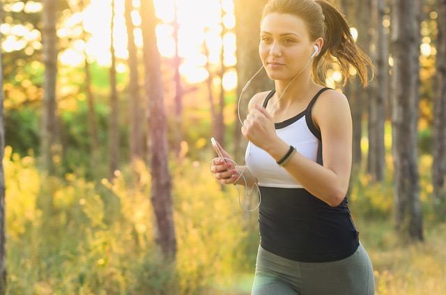 4 benefici della corsa Healthy Lifestyle