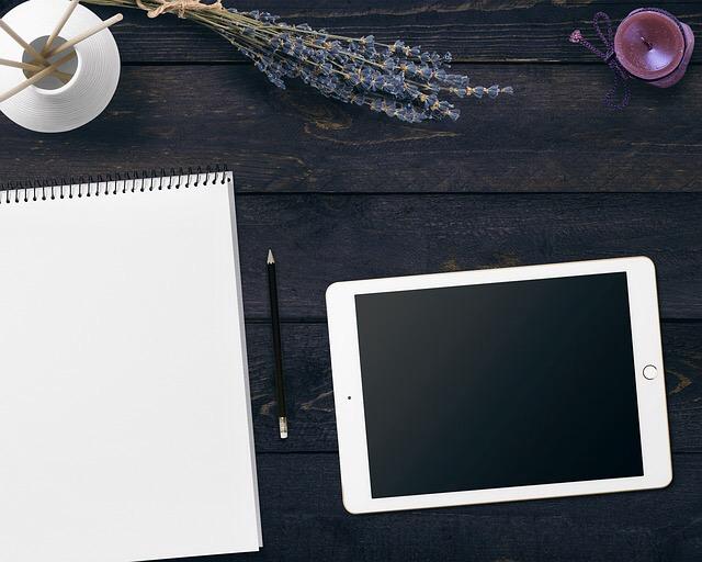 Gestire un blog in mobilità Lifestyle