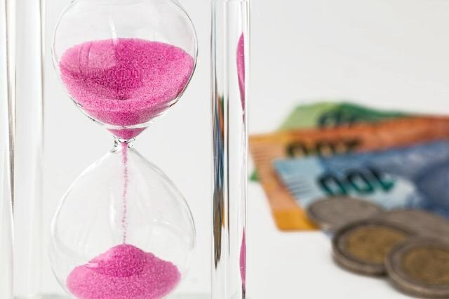 Il tempo è denaro, una agenda per il successo Lifestyle