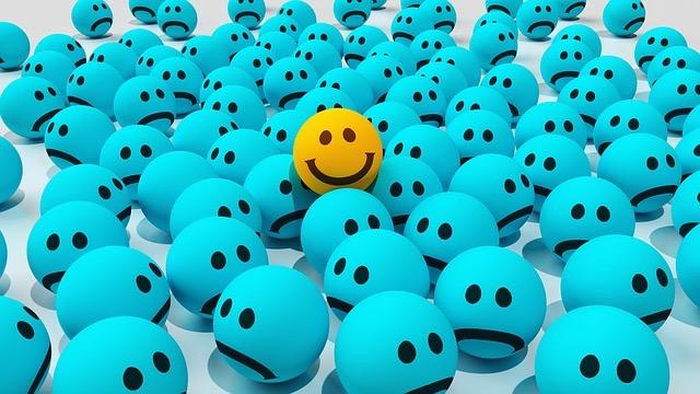 Fai sempre qualcosa di diverso e la vita ti sorriderà Lifestyle