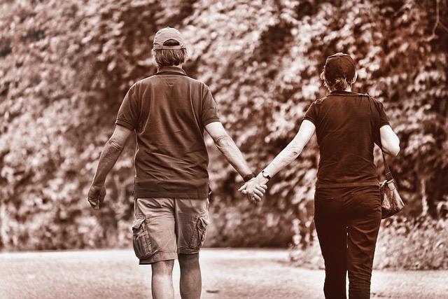 La vita di coppia perfetta si basa sul rispetto reciproco Freaky Blogging