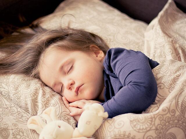 Sette modi per dormire meglio Lifestyle