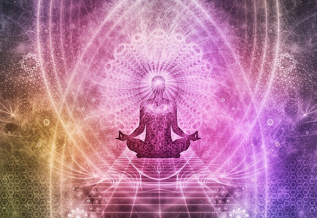 Riscoprire pace e armonia Healthy Lifestyle