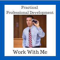 practical professional development